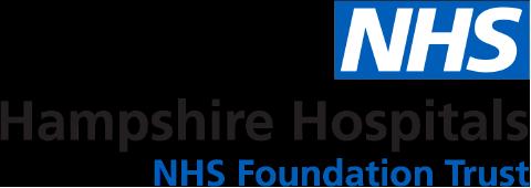 Hampshire Hospitals logo